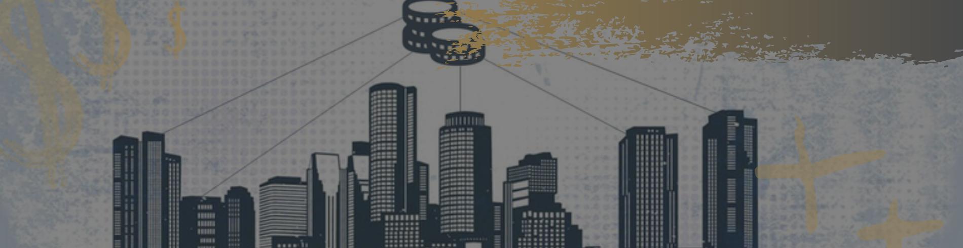investir dans l'immobilier décentralisé